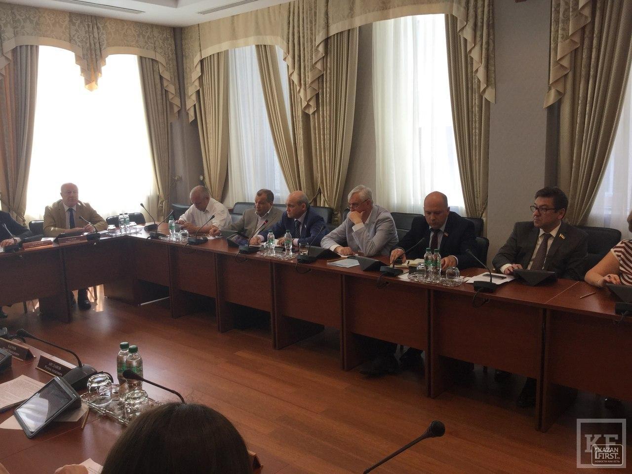 Депутаты Госсовета РТ считают, что стратегии «Татарстан-2030» не хватает конкретики