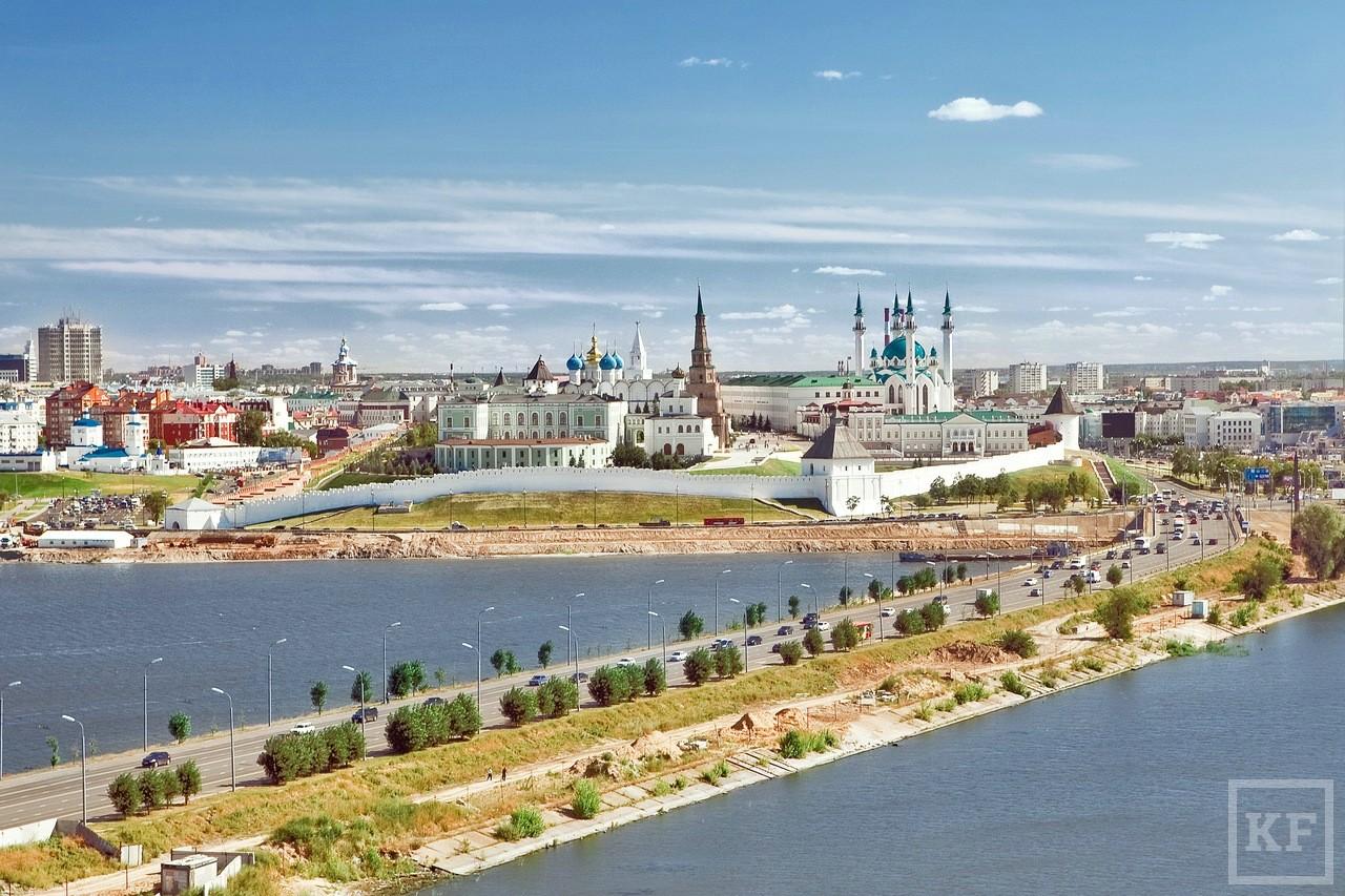 Метеорологи рассказали, каким будет лето-2016 в Татарстане