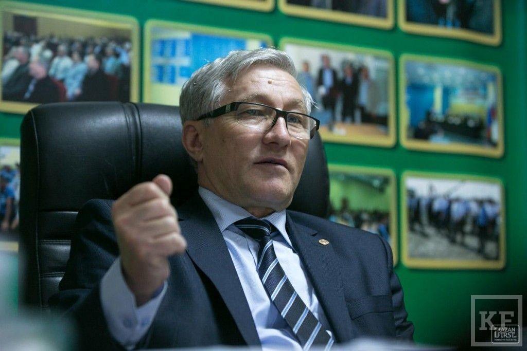Власти Татарстана увеличивают размер субсидий для фермеров в два раза