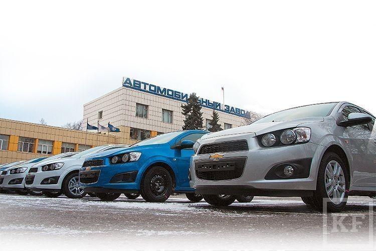 Автолихорадка: зарубежные производители легковых автомобилей пересматривают свои условия работы на российском рынке