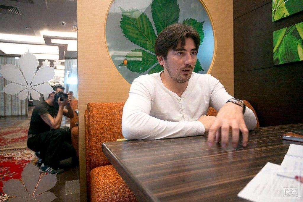 Нурислам Шарифулин: «Гость не должен платить за капризы ресторатора, который покупает безумно дорогие интерьерные вещи в Европе»