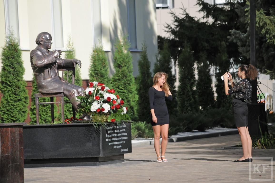 Зачем Россия пытается национализировать Иосифа Бродского