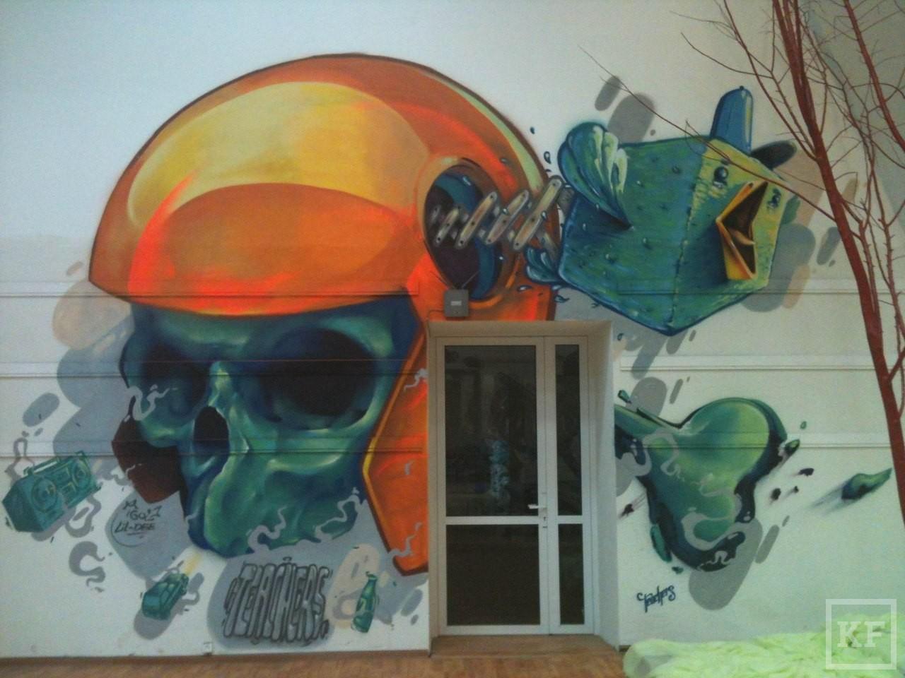 Дмитрий LIL-DEE Кудинов: «Если хочешь зарабатывать творчеством, про спокойную жизнь можешь забыть»