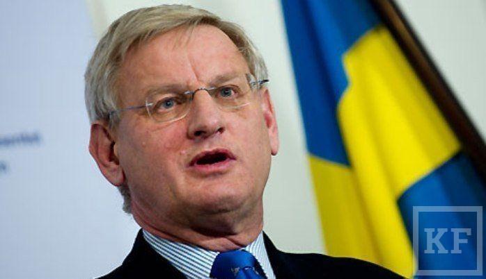 Иностранные СМИ: Запад не признает результаты референдума