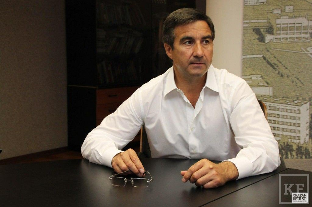 Рустаму Минниханову пожаловались на Василя Шайхразиева