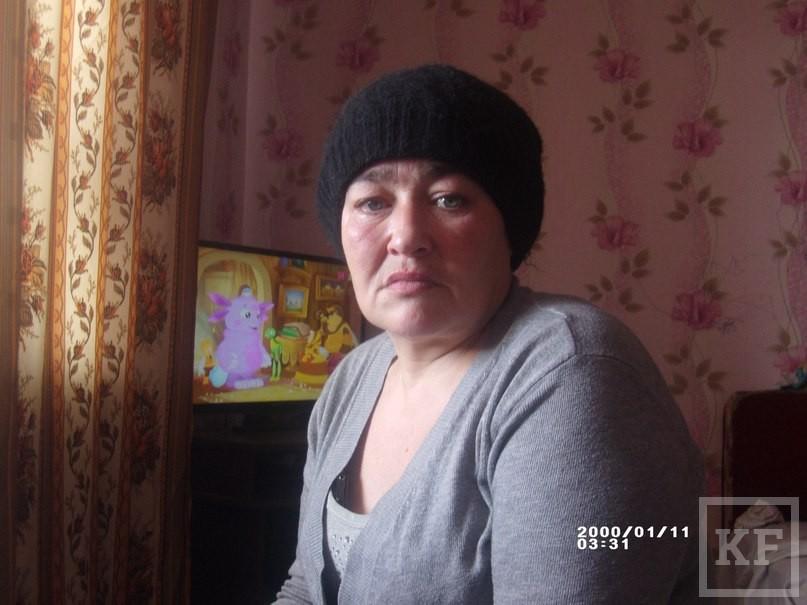 Жительницу Альметьевска увольняют с работы из-за инвалидности