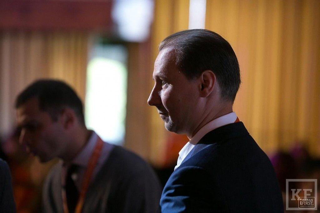 Форум «Летний кампус президентской академии: территория возможностей» открылся под Казанью