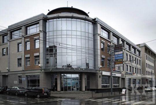 Рейтинг офисных центров