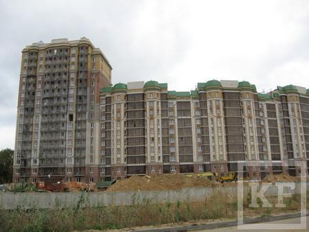 Москва поможет Татарстану построить три детских сада