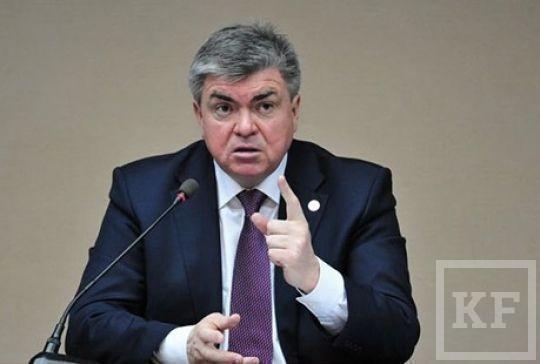 Татарстан рассчитывает на щедрость Фонда развития моногородов