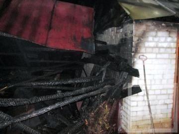 За минувшие сутки в Бавлинском районе зарегистрировано два пожара