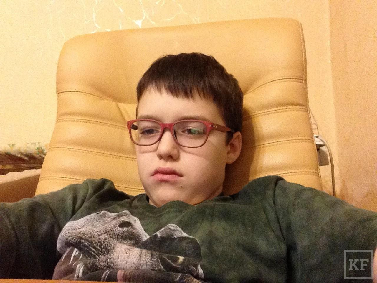 У Рустама Минниханова — 100 тысяч подписчиков «Вконтакте». Очевидно, для него это сейчас независимый канал связи с жителями