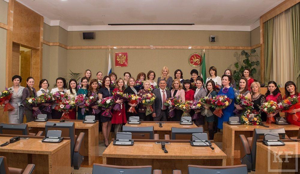 Из-за неопределенности экономической ситуации в России программу «материнского капитала» не спешат продлевать – Минниханов