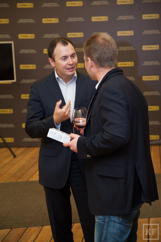 Компания HONKA открыла представительство в Татарстане