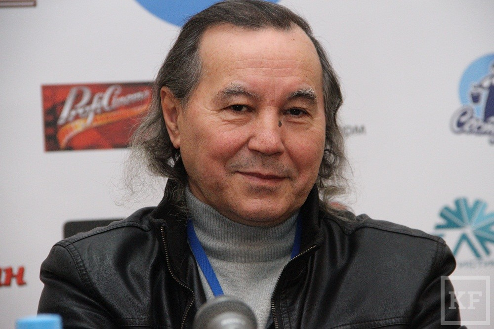 Казанская «Леди Хук» открыла Чемпионат спортивного кино и телевидения