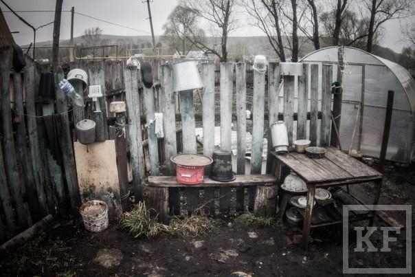 Власти Лениногорска отказали ветерану в выделении квартиры — он останется жить в избе без удобств