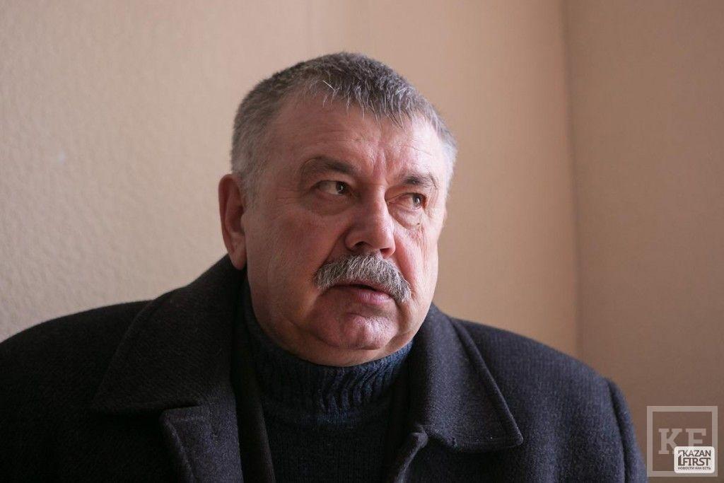Владимир Лобанов и Игорь Русалкин: «Население должно быть в курсе того, что его обманывают»