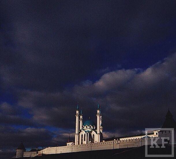 Инстаграм Татарстана