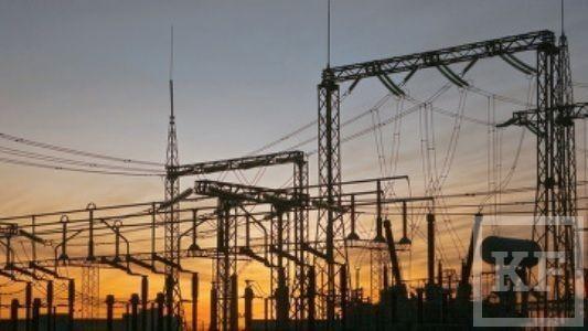 Воскресный блэкаут в Казани: как незаконные строительные работы вывели из строя 5 из 28 электроподстанций
