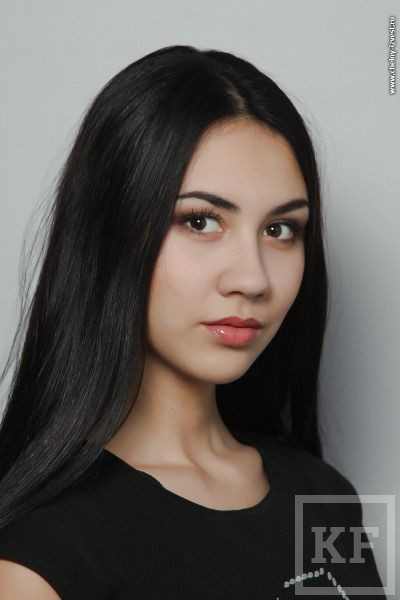 Три челнинки участвуют в финале конкурса «Мисс Татарстан-2014»