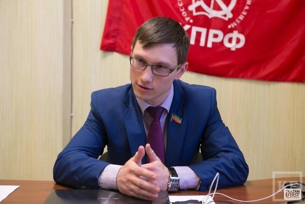 Артем Прокофьев: «В Татарстане падает качество законов»