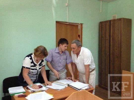 Резонансное уголовное дело сына экс-министра юстиции Ильдара Курманова передают в суд