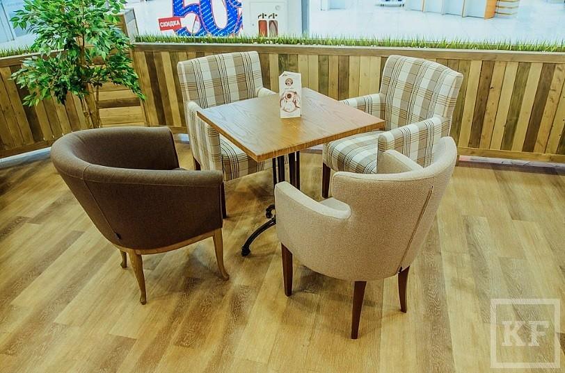 Сети кофеен BeanHearts стало тесно в Челнах. Она откроет сразу три заведения в Казани