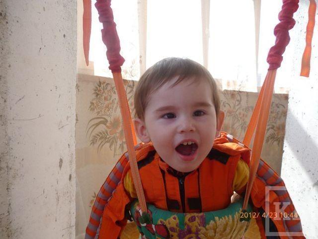 HELP: Реперы из «25/17» помогут мальчику из Казани