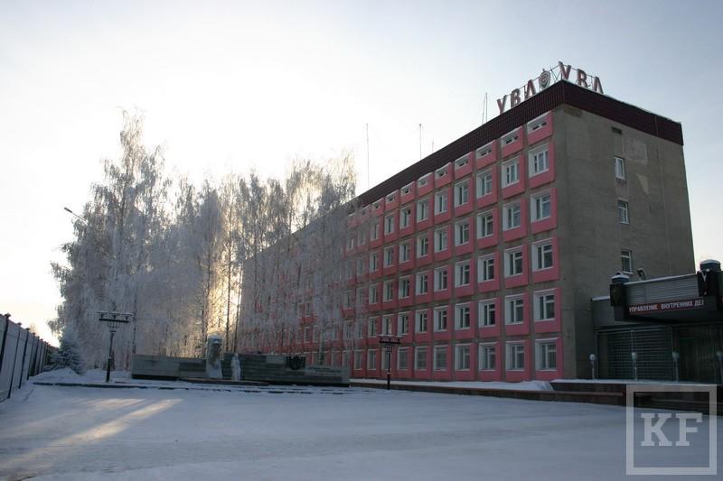 Реформа МВД продолжается: в Татарстане упраздняют городские управления внутренних дел