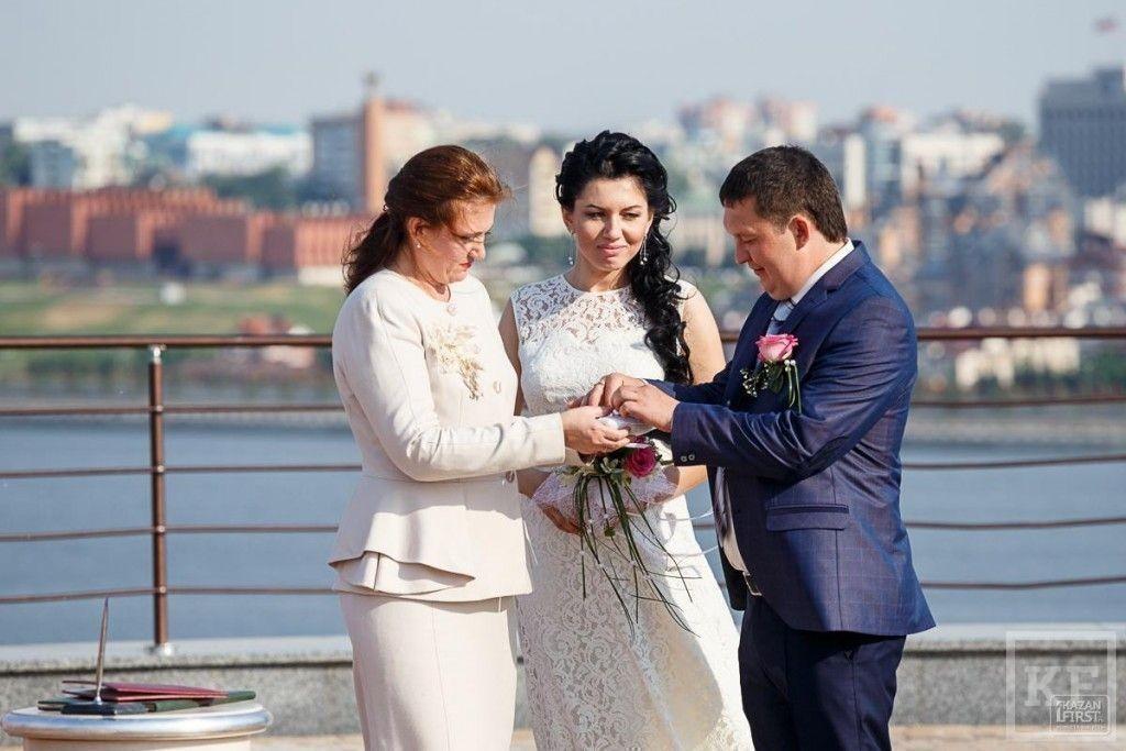 Как Государственный симфонический оркестр Татарстана сыграл для журналистов на крыше «Казана»