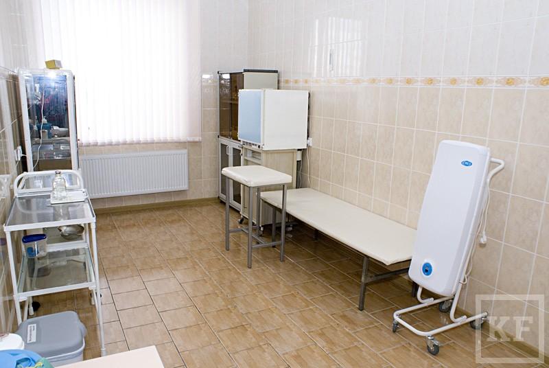 В Татарстане возбуждено еще одно уголовное дело против медработника. Почему их преследуют?