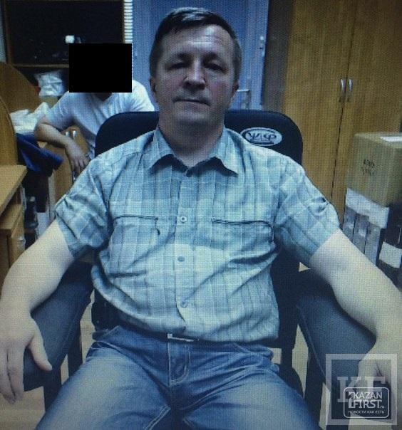 Убийца предпринимателя в Казани пошел на преступление ради денег