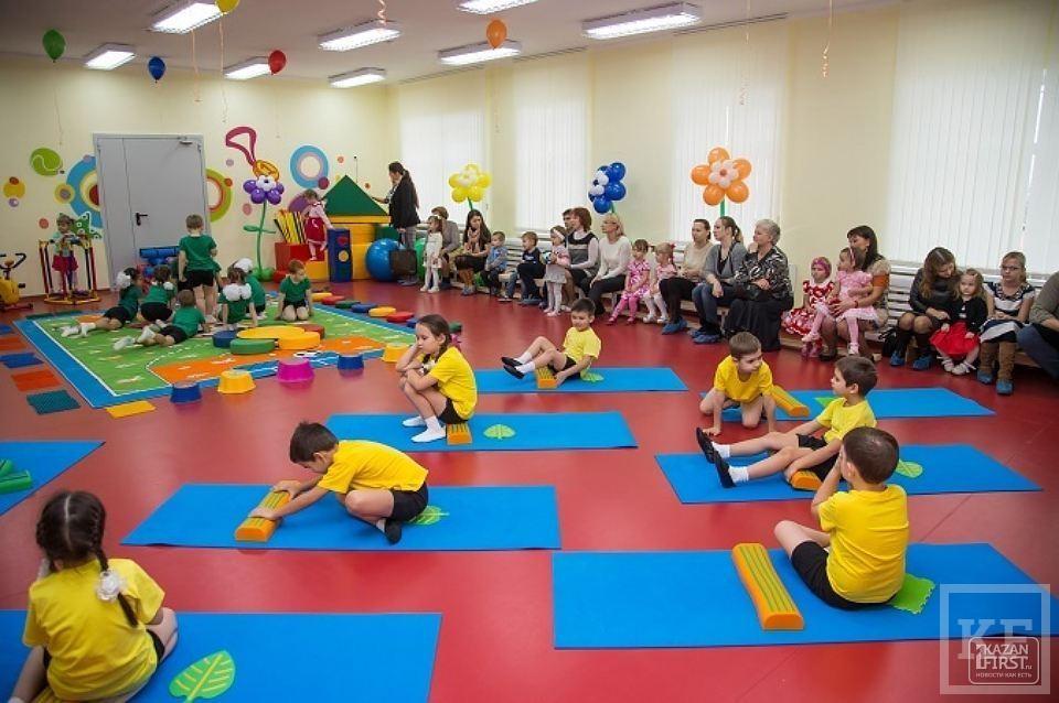 В кризис власти Казани просят деньги на зарплаты педагогам дошкольных учреждений. Муниципальный бюджет не выдерживает