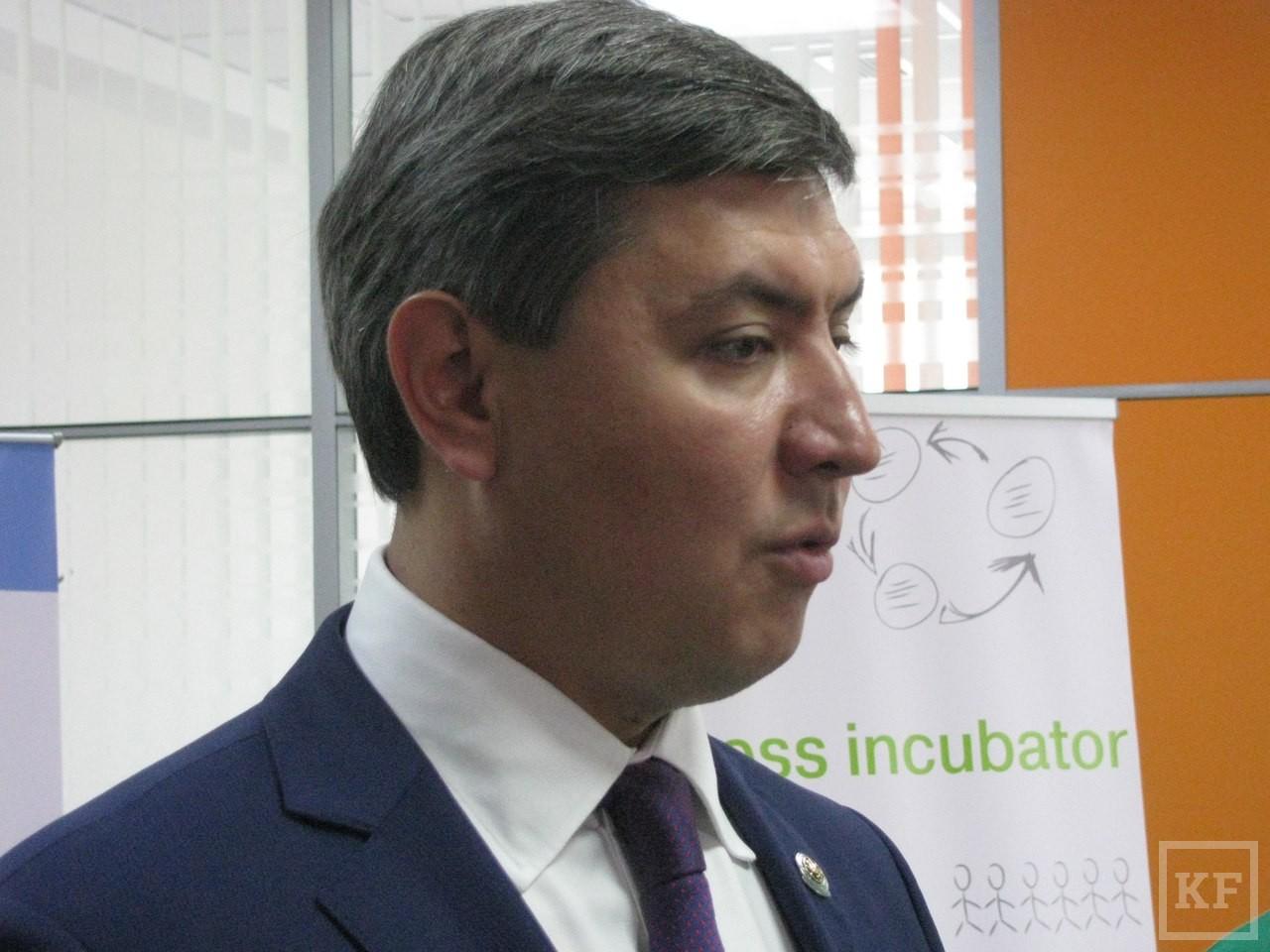 «StartUp Батыр»: в Челнах подвели итоги экспедиции по отбору IT-проектов