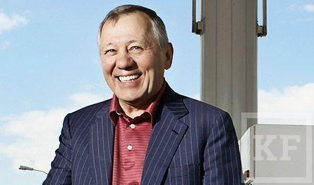 В Татарстане живут пять богатейших людей мира