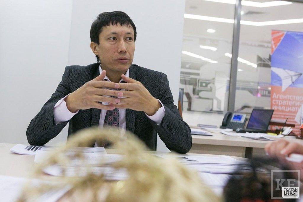 «Из заявленных от Татарстана проектов получают поддержку – 10 процентов»