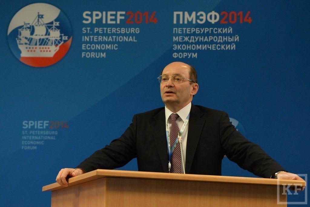 Минниханов о ВСМ: «Дальнейшие рассуждения нужно-не нужно оставят нас на месте, экономика у нас не растет»