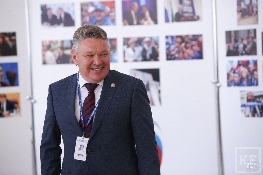 Депутатский корпус «Единой России» обновится на 55%