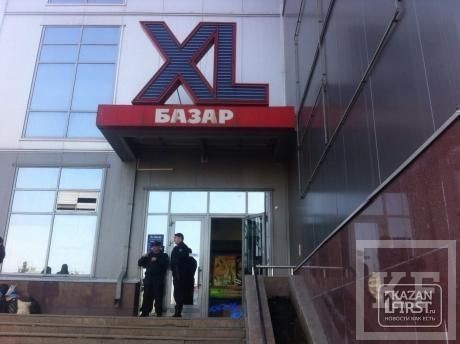 Война в торговом комплексе XL: старые арендаторы изгнаны, против прежнего владельца возбуждено уголовное дело