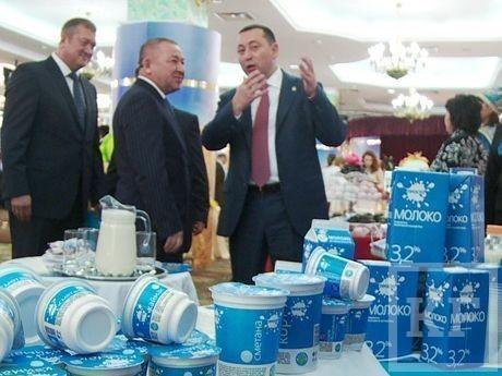 Мимикрия под Марата Муратова: МВД раскрыло подпольное производство продукции под брендом «Просто молоко»
