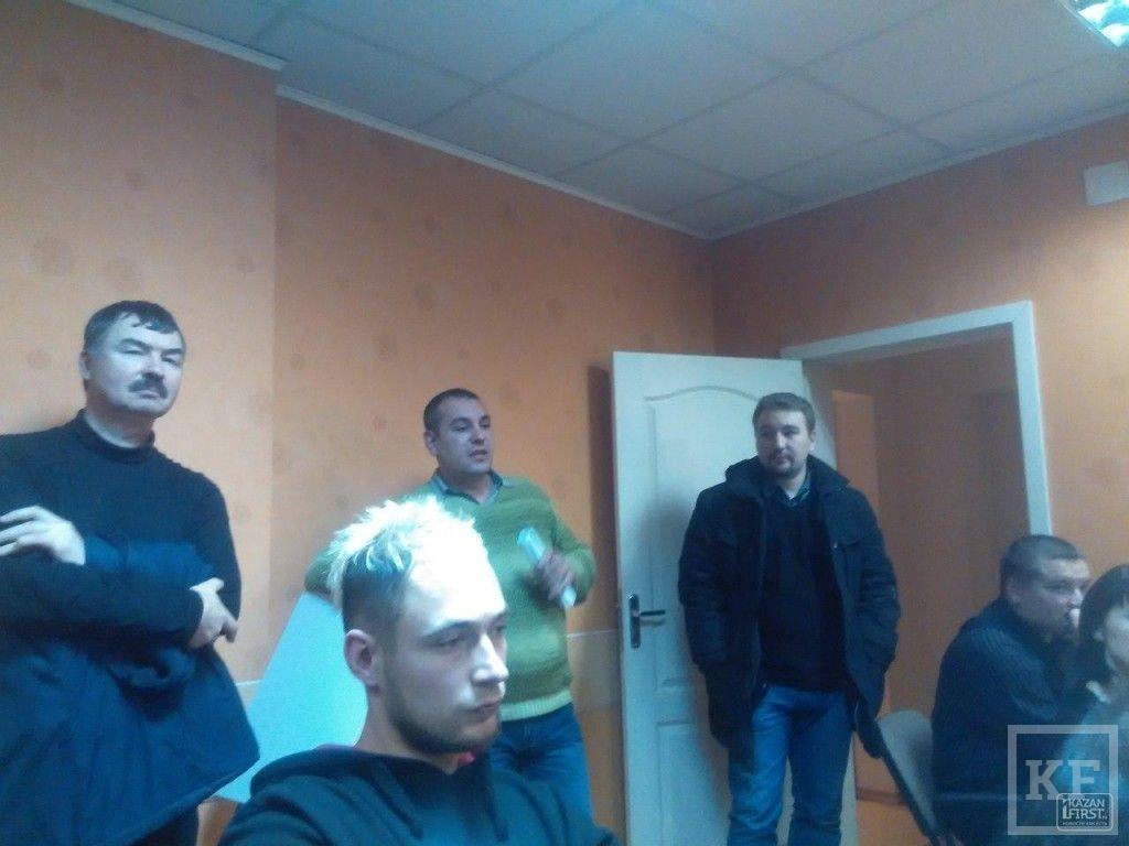 Русских националистов в Казани рассорили отношение к Новороссии и призыв «Татарлар алга»