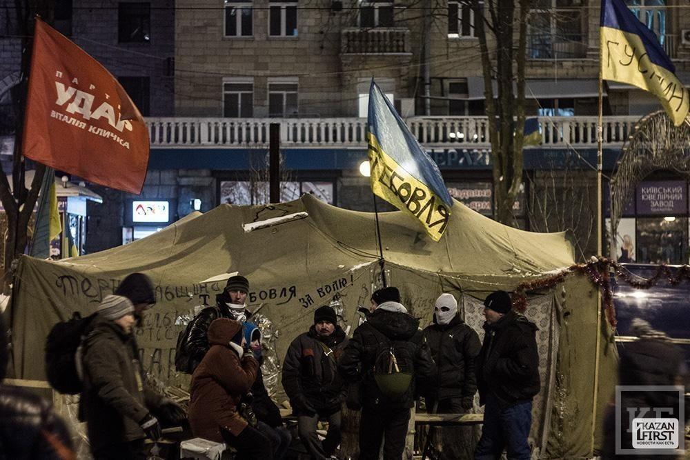 «Пошла информация, что фирма с «Камазами» принадлежит сыну Януковича»