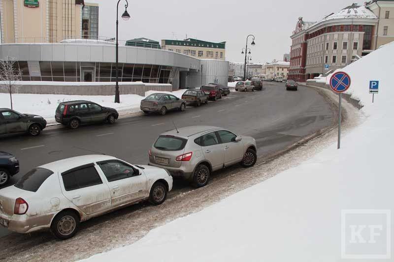 Дорога к лояльности: казанским журналистам рассказали, чего ждать от системы муниципальных стоянок