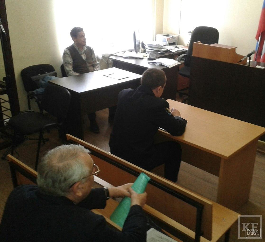 Адвокат проректора КНИТУ Абдуллина: «Я первый раз сталкиваюсь, чтобы человек что-то украл, а потерпевшего в деле нет — это нонсенс»