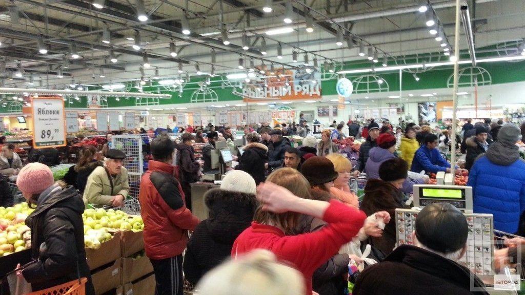 «Распродажа» сметенных подарков и бытовой техники. Россияне выходят из потребительского похмелья