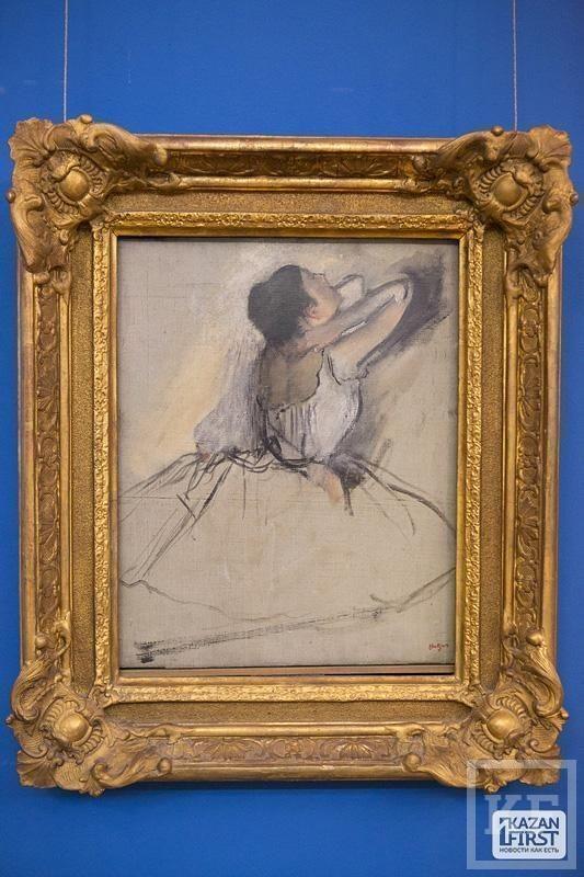 «Французские импрессионисты и их эпоха»: революция в живописи