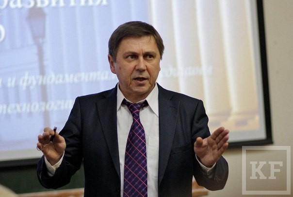 Казанские студенты-медики с Нового года будут учиться у постели больного
