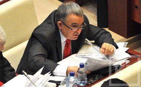 КПРФ надеется создать собственные фракции в крупнейших городах Татарстана
