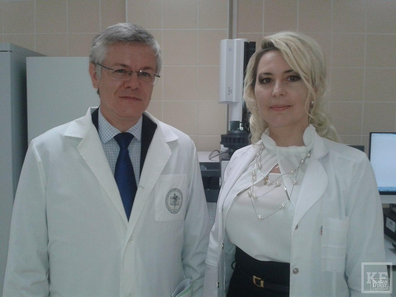 Правительство РТ потратило 6 млн рублей на лабораторию по исследованию психоактивных веществ