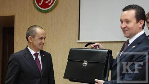 Как Фаттахов и Гильмутдинов за три года потеряли 18 млн рублей